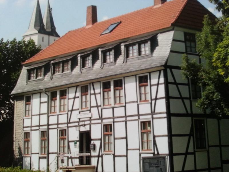 Museum für Handwerk und Postgeschichte Iserlohn