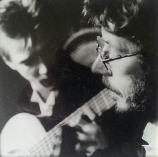 Peter Brekau und Ulrich Stracke ( v.li.)