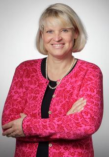 Katrin Brenner Erste Beigeordnete der Stadt Iserlohn Ressortleiterin Generationen und Bildung