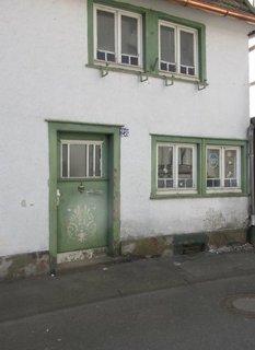 Baudenkmal Bürgerhaus Südengraben 28 in Iserlohn