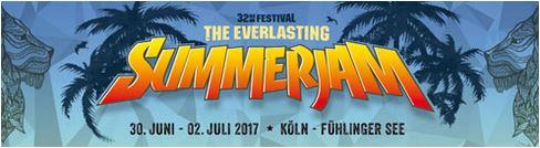 Summerjam Köln