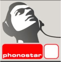Phhonostar Logo