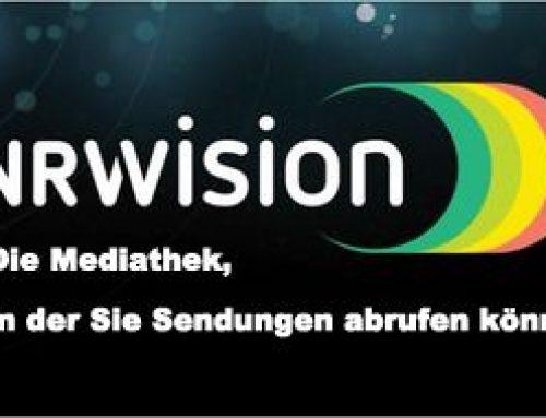 Sendungen nachhören in der Audiothek: Jederzeit bei NRWision.de