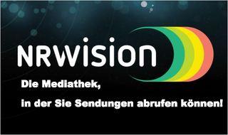 nrwision Logo groß