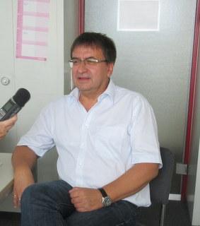 Kai Maibaum, Leiter Iserlohner Jugendamt