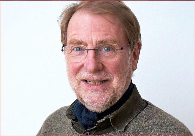 Thomas B.Portrait aus NRWISION