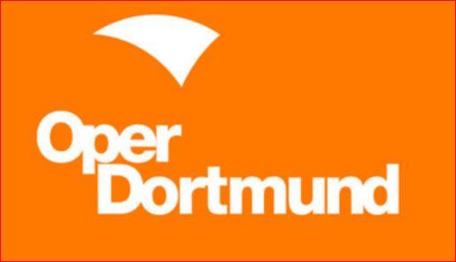 logo Oper dortmund