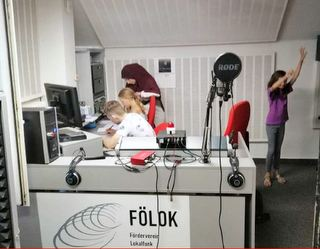 Studio-Kinder 2