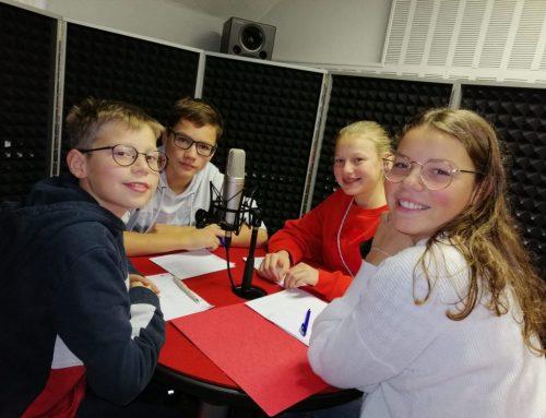 Kulturrucksack 2020 Wie geht eigentlich Radio machen?