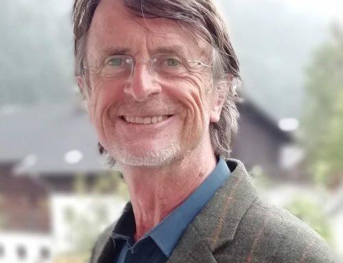 19. Januar 2021 * 21.04 Uhr * Im Glashaus Gast: Dr. Rudolf Sanders aus Menden. Thema: Gute Vorsätze auch in der Partnerschaft