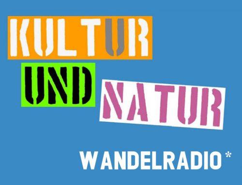 22. Juni *21.04 Uhr* KuN Wandelradio Thema: Digitalisierung und Klimaschutz mit Marcus Hiersemann und mit Anne Berner von der Universität Göttingen.