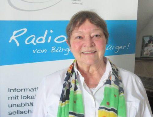 25. Mai * 21.04 Uhr * KulturZeit Iserlohn mit Magdalena Janotte  Thema – Kulturgut Märchen –